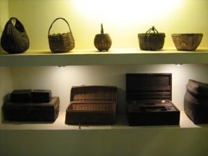 JanapadaLoka Cultural Items