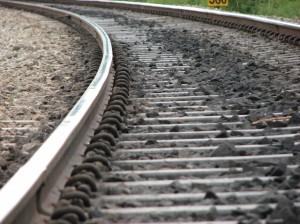 MakaliDurg Railway Track