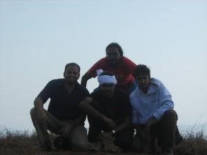 Brahmagiri Trekkers Group