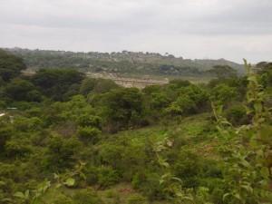 T G Halli Dam
