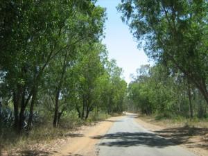 Road to Kotilingeshwara