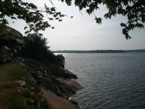 Tonnur Lake