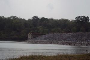 KushalNagar Chiklihole Dam