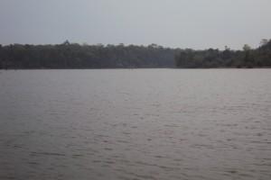 KushalNagar Chiklihole Reservoir