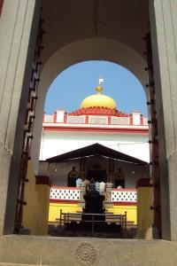 Madikeri Omkareshwara Temple