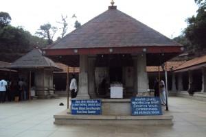 Madikeri Talakaveri Temple