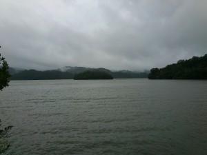 Talakale Balancing Reservoir