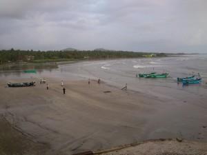 Murudeshwara Beach