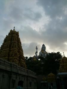 Murudeshwara Shiva Statue