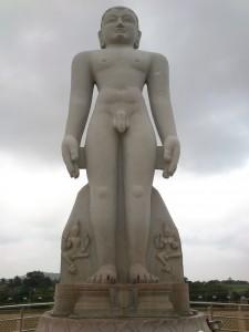 Chandraprabha Theerthankara Statue