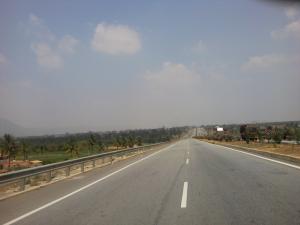 Bellary Road