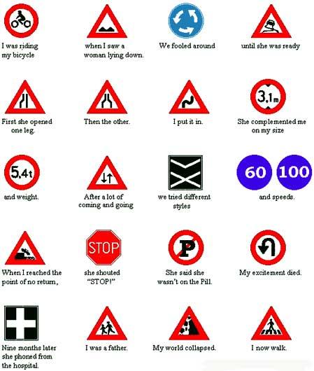 Traffic/Road Signals