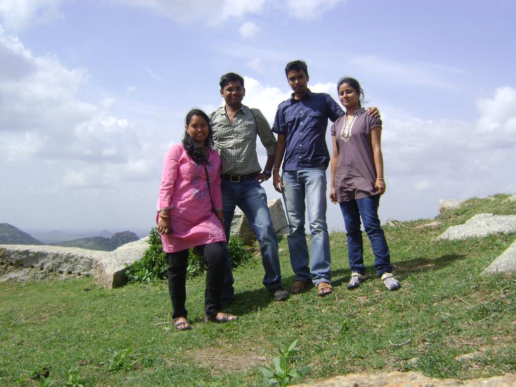 Gudibande Group