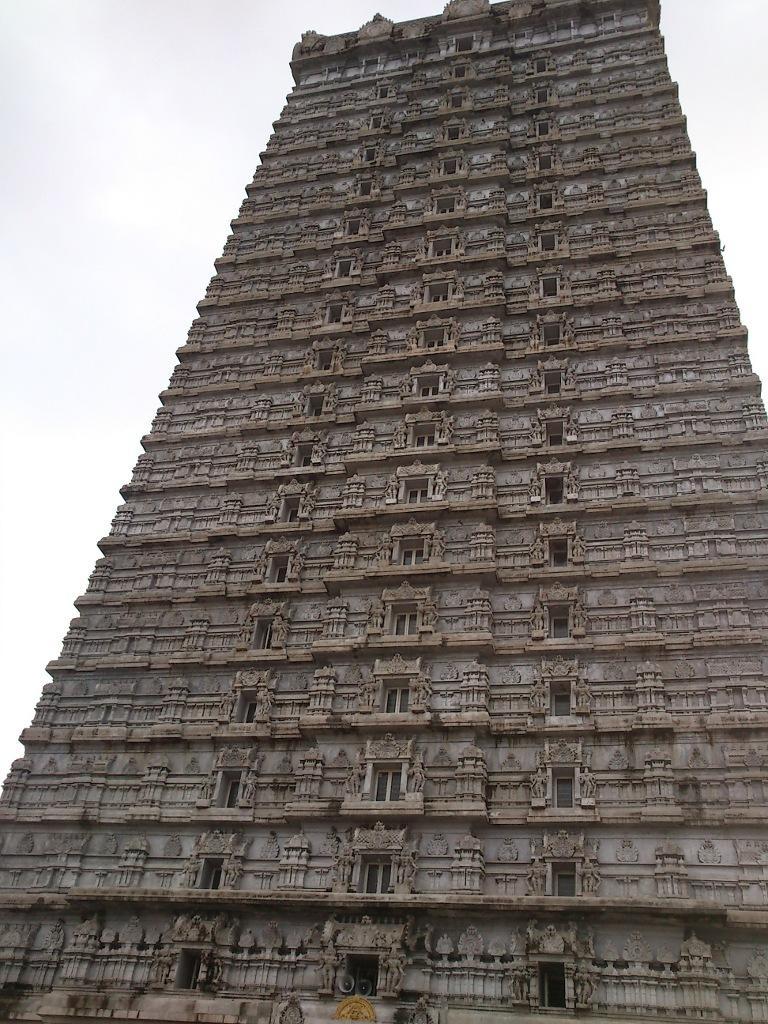 Murudeshwara Gopura