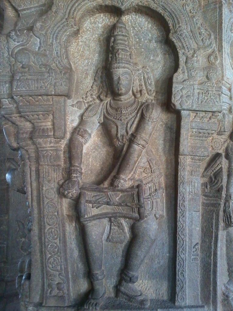 Lepakshi Sculpture 2